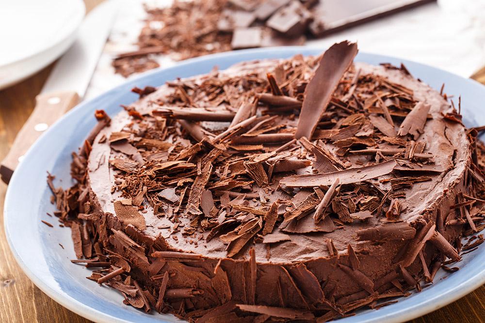 Most Chocolaty Chocolate Dessert Recipes Ever